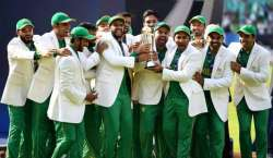Pakistan Team Bhala Badla Bhi Koi Aaise Leta Hai