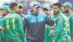 Australia Beat Pakistan 5-0