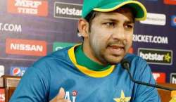 Pakistan Tour To South Africa