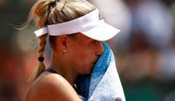 Anglique Kerber's Upset Defeat