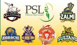 Psl 5 Suspended