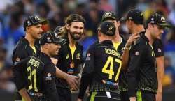 Australia Beat Sri Lanka 3-0
