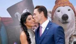 WWE News, John Cena Wedding To Shay Shariatzadeh