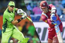 Crisis Main Ghiri Pakistani Team Ka Kara Imtehan
