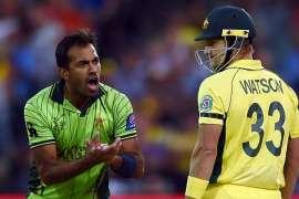 World Cup Main Pakistani Armanoon Ka Khoon