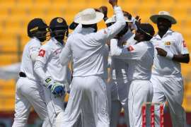 sri lanka beat pakistan in 1st test