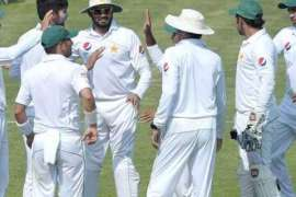 pakistan tour of england and ire land