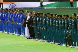 Asia Cup 2018, Comparitive Analysis of India and Pakistan's Performance