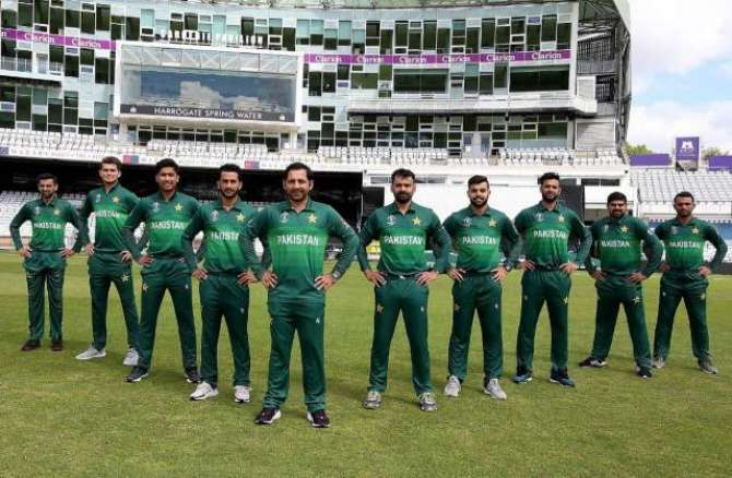 Pakistan Not Doing Well In World Cup 2019