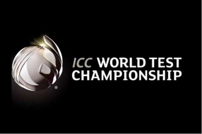 Icc World Test Championship Starts