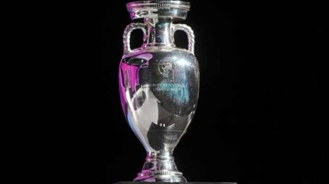 Uefa Euro Cup Ki Kahani