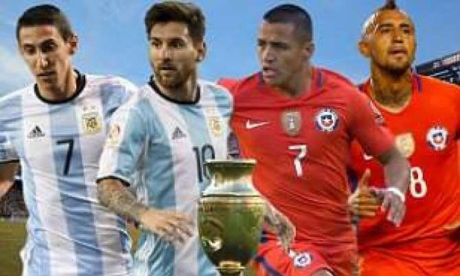 Copa America Cup