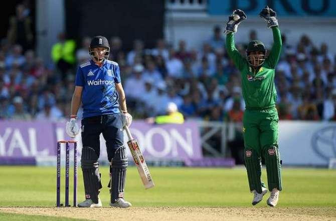 Pakistan Ko 4 Matches Main Shikast