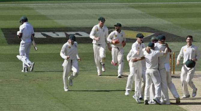 Sydney Test