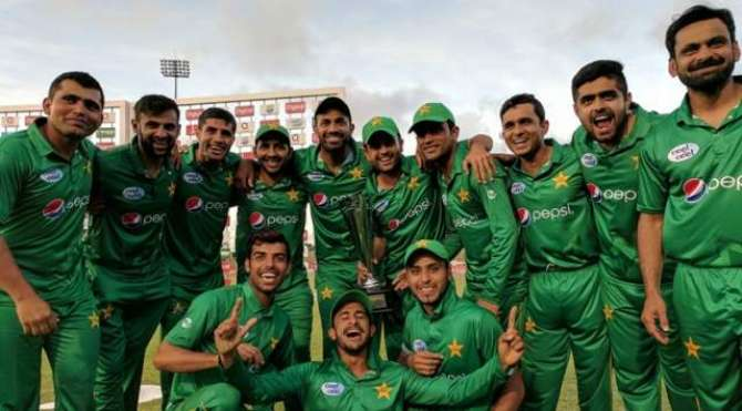 Sarfraz Ahmad Ka West Indies Ko Aik Roza Series Main Jhatka
