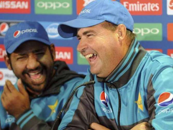 Sarfraz And Mickey Could Lose Their Jobs