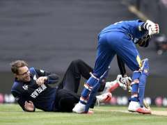 New Zealand Vs Srilanka