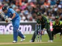 World Cup 2015 India V Pakistan Discussion