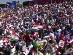 India Vs Pakistan ICC Cricket World Cup 2015