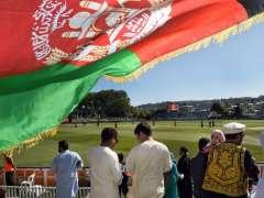 Afghanistan Vs Scotland