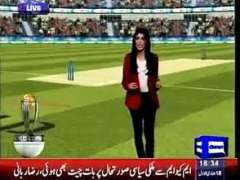 Bangladesh Knock England Out Of World Cup 2015