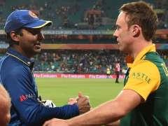 South Africa Vs Srilanka