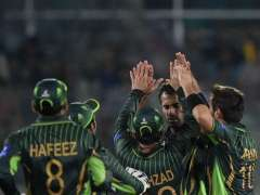 Bangladesh Vs Pakistan Only T20