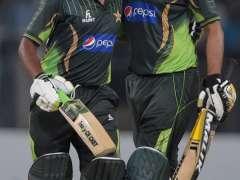 2nd T20I: Pakistan V Zimbabwe