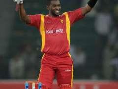 Pakistan V Zimbabwe, 1st ODI,