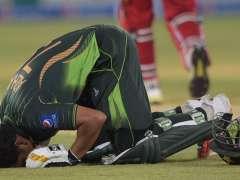2nd ODI: Pakistan V Zimbabwe