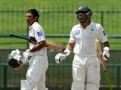 3rd Test: Sri Lanka V Pakistan