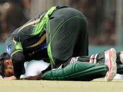 1st ODI: Sri Lanka V Pakistan
