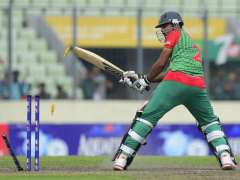 2nd T20I: Bangladesh V South Africa