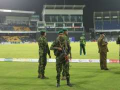 3rd ODI: Sri Lanka V Pakistan