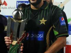 2nd T20I: Sri Lanka V Pakistan