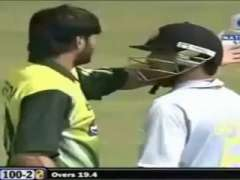 Top Ten Most Amazing Fights Of Cricket Till World Cup 2015