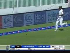 Highlights Day 2, 3rd Test PAK Vs ENG