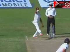 Watch The Reaction Of Azhar Ali On Dropping The Catch