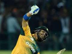 1st T20I: India V South Africa