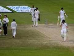1st Test , Pakistan V England