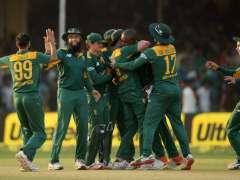 1st ODI: India V South Africa