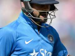 2nd ODI: India V South Africa