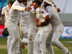 Nd Test: England V Pakistan