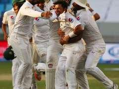 Nd Test: England V Pakistan