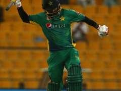 1st ODI,Pakistan V England