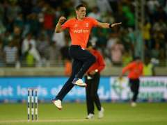 2nd T20, Pakistan V England