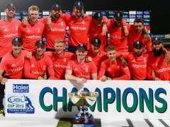 3rd T20, Pakistan V England