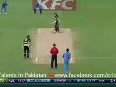 Shane Watson Played 124 Runs Huge Inning Against India