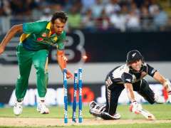 1st T20I, New Zealand V Pakistan