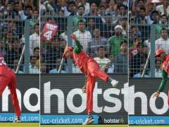World T20, 14th Match, Super 10 Group 2: Bangladesh V Pakistan